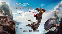 Assassin's Creed Odyssey (14-28) - Des cendres