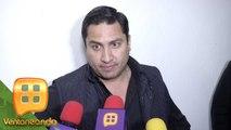 ¡DESPEJA LA DUDA! Julión Álvarez responde si se 'hizo pipí' en pleno palenque. | Ventaneando