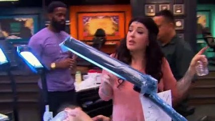 Ink Master Videos Dailymotion
