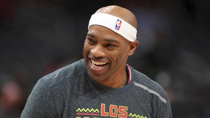 Vince Carter joins CBS Sports HQ