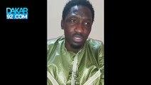 Tabaski 2019 : Le Dewenaty et condoleances de l'artiste Demba Guissé
