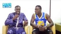 Tabaski 2019 : Le Dewenaty de l'artiste Diaw Diop