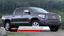 2019 Toyota Tundra Cookeville TN | Toyota Tundra Dealer Cookeville TN