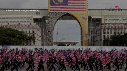 SAYANGI MALAYSIAKU MALAYSIA BERSIH
