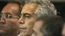 Jeffrey Epstein's death in a Manhattan jail raises serious questions