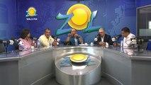 Christian Jimenez comenta PLD elige 11 precandidatos presidenciales, solo dos no fueron propuestos
