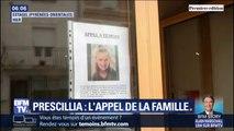 Mort de Prescillia à Estagel: la famille compte sur l'appel à témoin pour savoir ce qu'il s'est passé