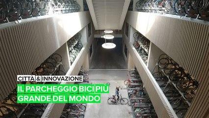 Città & Innovazione: si vive meglio con più biciclette