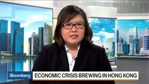 We Expect Hong Kong's Economy to Bounce Back, Says Morningstar's Tan