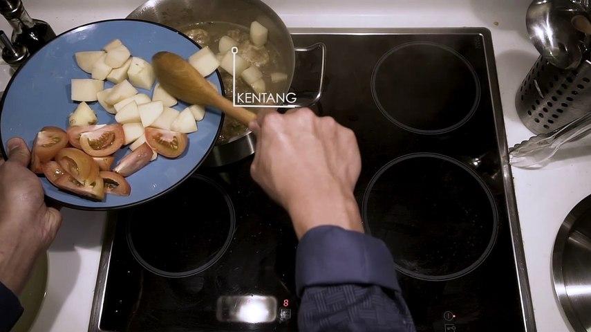 Dapur Kongsi (2018) | Episod 7