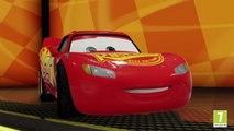 Cars 3 : Course vers la victoire - Trailer de lancement