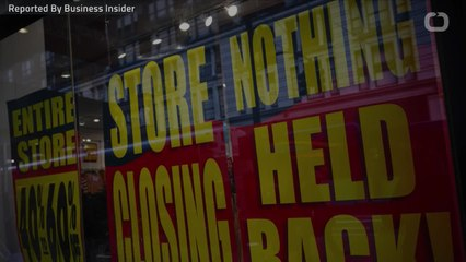 Which Retailers Filed For Bankruptcy Or Liquidation In 2019?