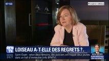Confession de l'été: Nathalie Loiseau regrette-t-elle d'avoir torpillé des eurodéputés en off, lui coûtant la présidence du groupe centriste ?