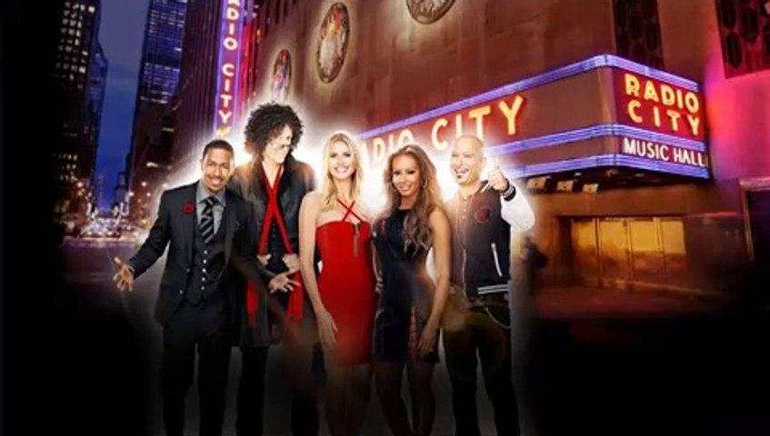 America's Got Talent Season 14 Episode 12 | Quarter Finals 1 ~ English Subtitle