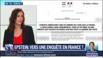 Affaire Epstein: pourquoi une enquête pourrait être ouverte en France ?