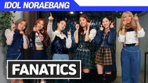 [Pops in Seoul] Sunday ! FANATICS(파나틱스) 's Pops Noraebang