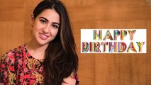 Birthday Special: 5 Lesser Known Facts About Sara Ali Khan