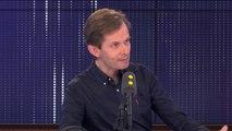 """Présidence de LR : """"Je serai candidat officiellement"""", confirme Guillaume Larrivé"""