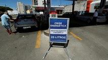 Portugal : le gouvernement réquisitionne des camionneurs