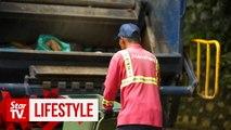 Insight job: Garbage collectors