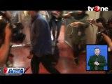 KPK Geledah Ruangan Politikus PDIP I Nyoman Dhamantra di DPR