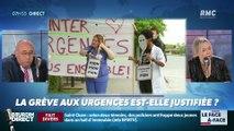 Schwartzbrod & Lechypre : La grève aux urgences est-elle justifiée ? - 13/08