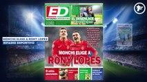 Revista de prensa 13-08-2019