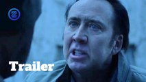 Running with the Devil Trailer #1 (2019) Nicolas Cage, Cole Hauser Thriller Movie HD