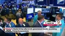 [In-depth] Global market wrap-up _ 081319