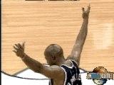 scottie Pippen buzzer