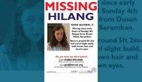 Malaisie: un corps, probablement celui de Nora Quoirin, la jeune adolescente franco-irlandaise, a été retrouvé sans vie