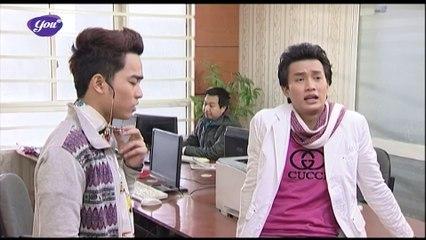 Tình Như Chiếc Bóng Tập 42 Full - Phim Việt Hay Nhất | YouTV