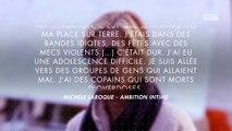 """Michèle Laroque """"droguée"""" : ses confidences sur son adolescence chaotique"""