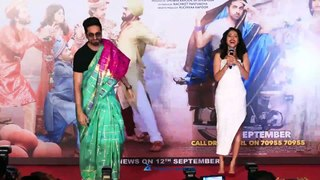 Trailer Launch Of The Film 'Dream Girl'