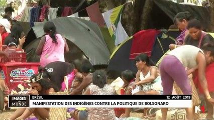 Images du Monde - 13/08/2019