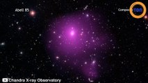 Ce trou noir détecté fait 20 fois la taille de notre système solaire !