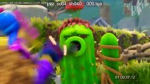Nuevo trailer de Plants vs Zombies Battle for Neighborville