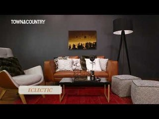 Stylish Coffee Table Design Ideas | Town & Country Philippines
