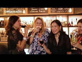 The Best Moments From T&C's Fab Dine Around 2018 | Town & Country Philippines