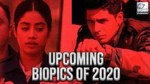 9 Upcoming Biopics In 2020 You Should Eagerly Wait For!