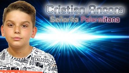 Cristian Ancora - Señorita Palermitana (Ufficiale 2019)
