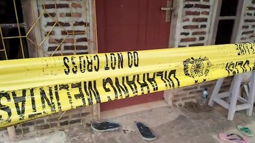 Kasus Pembunuh4n Satu Keluarga di Serang Banten