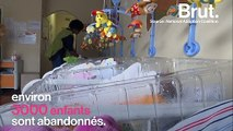 """""""Les boîtes à bébés"""", un dispositif qui ne fait pas l'unanimité"""