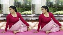 डायबिटीज से छुटकारा दिलाएगा अर्धमत्स्येन्द्रासन | Ardha Matsyendrasana For Diabetes | Boldsky