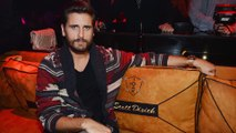 Scott Disick opens up about his struggle with fatherhood