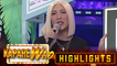 Vice Ganda shares what happened to his bar at home   It's Showtime KapareWHO
