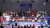 Paglago ng kickboxing sa bansa