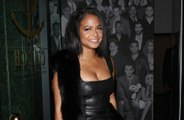 Christina Milian confirms she's having a baby boy