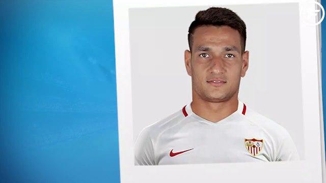 OFFICIEL : Rony Lopes file au FC Séville
