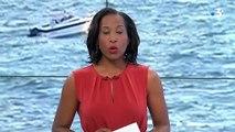 Normandie : beaucoup d'interrogations autour du naufrage d'un bateau